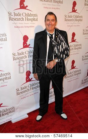 Kenny Ortega at the St. Jude's