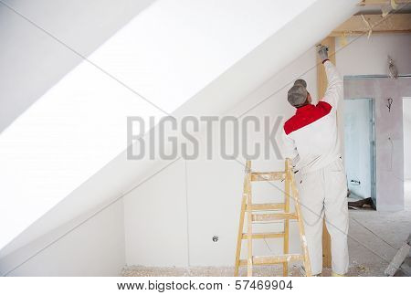 House worker