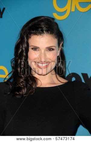 Idina Menzel at Fox's