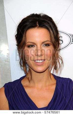 Kate Beckinsale at the Tod's Beverly Hills Boutique Opening Celebration, Tod's Boutique, Beverly Hills, CA. 04-15-10
