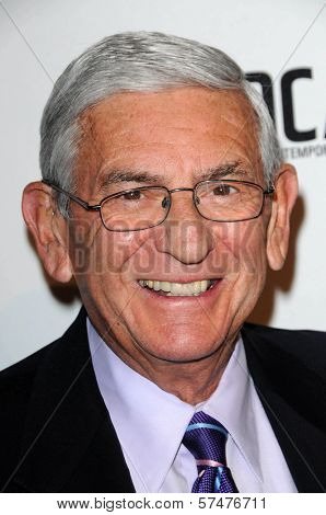 Eli Broad  at the Tod's Beverly Hills Boutique Opening Celebration, Tod's Boutique, Beverly Hills, CA. 04-15-10