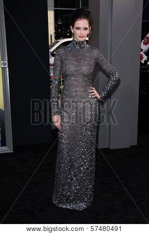 Eva Green at the