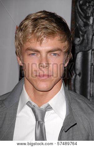 Derek Hough at the MAXIM magazine and Ubisoft launch of Assassin's Creed II, Voyeur, West Hollywood, CA. 11-11-09