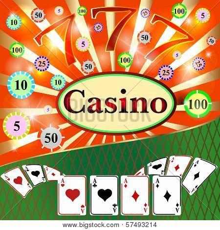 Casino Elements.