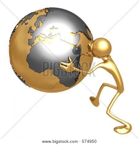 World Pusher