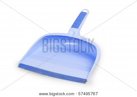 Lilac Dustpan