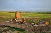 picture of apostolic  - The Khor Virap  - JPG