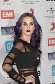 Katy Perry at the NARM Music Biz Awards Dinner Party, Century Plaza Hotel, Century City, CA 05-10-12