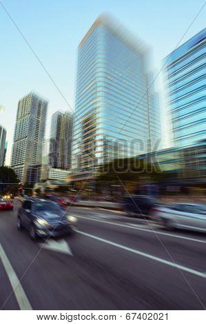 Miami Brickell Avenue