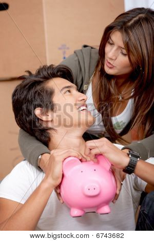 Couples Budget