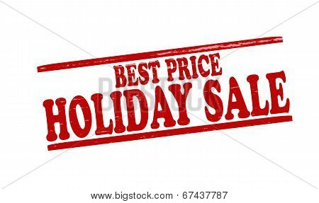 Best Price Holiday Sale