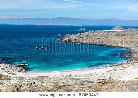 Damas Island Beach