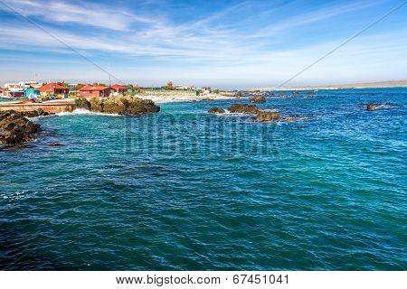Chilean Coast