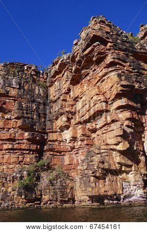 Kimberley Cliffs