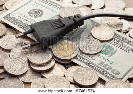 Plug On Bill