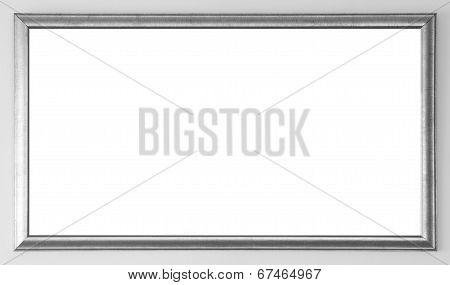 Picture frame of Steel