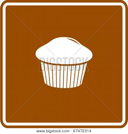 muffin sign