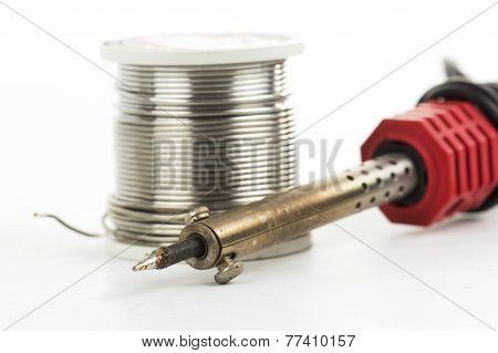 Soldering Iron Soldering Wire
