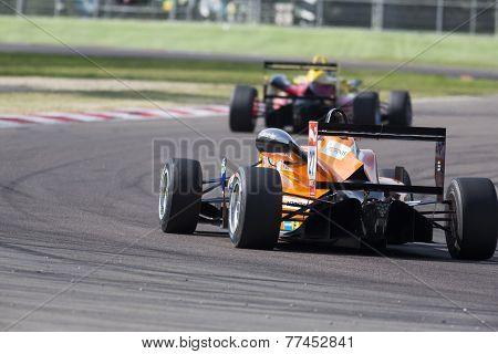 Fia Formula 3 European Championship