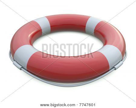 SOS life belt