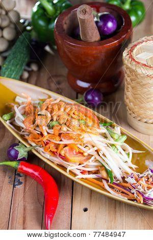 Som Tum Thai
