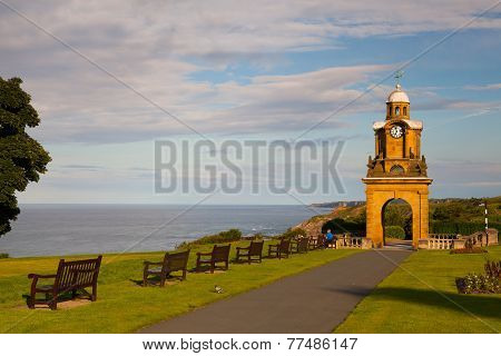 Holbeck Clock Tower