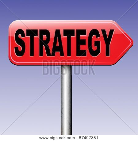 strategy for business plan and marketing analysis and vision