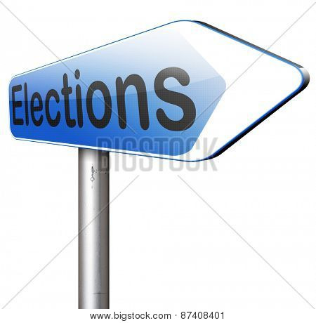 elections to get new government or president free election for new democracy local national voting poll