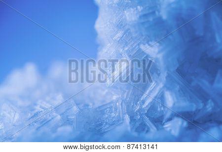 Macro Salt Cristal