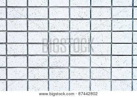 Abstract Background Of Wall Tiles