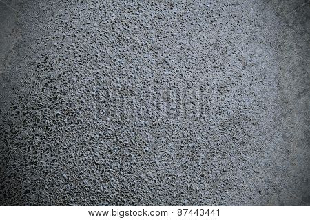 Smoky Coating Metal Texture Background
