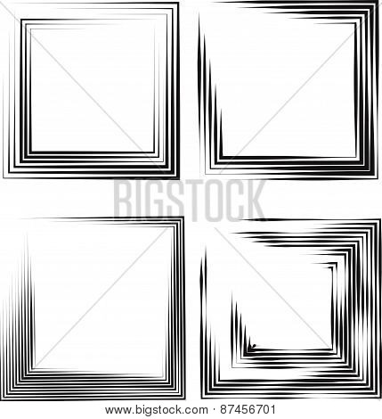 Vector Photomask Collection