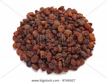 Brown Dried Raisin