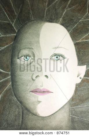 Graphite Girl