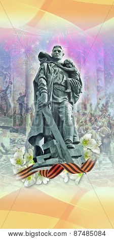 Anniversary of Victory in Great Patriotic War