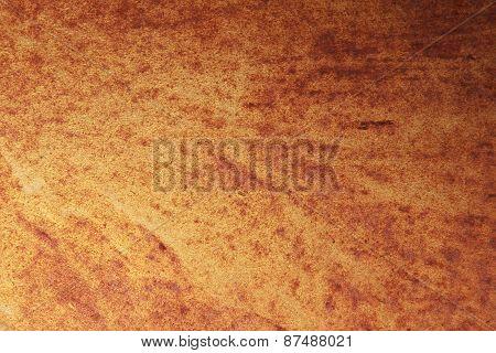 Rust Background Design
