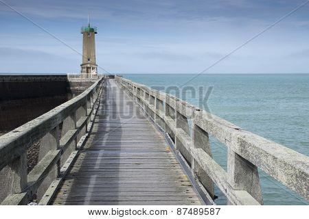 Facamp's Harbour