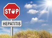picture of hepatitis  - hepatitis vaccination prevention treatment and diagnosis for symptoms stop liver cirrhosis symptoms and virus - JPG