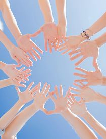 picture of union  - togetherness - JPG