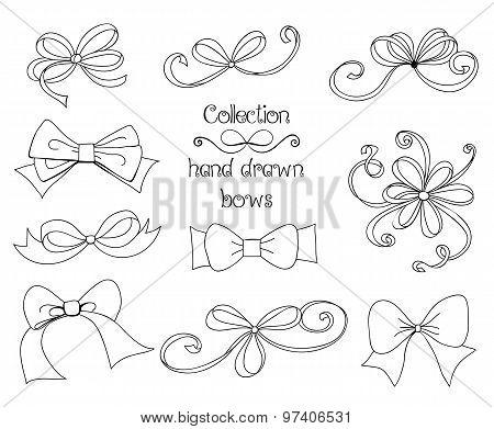 10 Bows