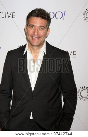 LOS ANGELES - JUL 30:  Craig Bierko at the An Evening With Lifetime's
