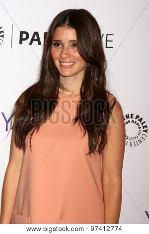 LOS ANGELES - JUL 30:  Shiri Appleby at the An Evening With Lifetime's