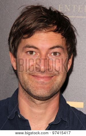 LOS ANGELES - JUL 30:  Mark Duplass at the
