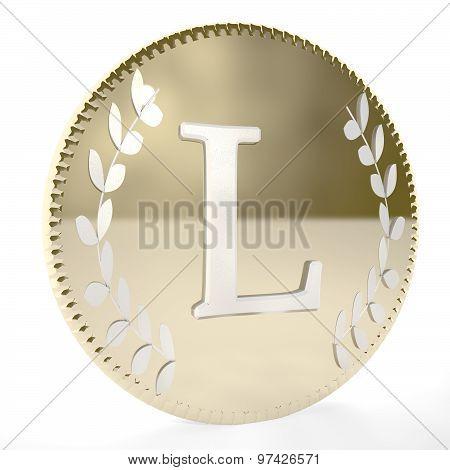 Coin L