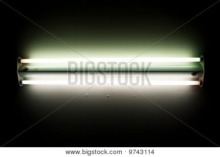 Flourescent Light