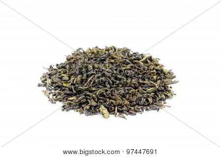 Heap Of Loose Jasmine Green Tea