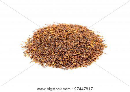 Pile Of Loose  Red Bush Tea