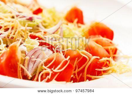 tasty salad