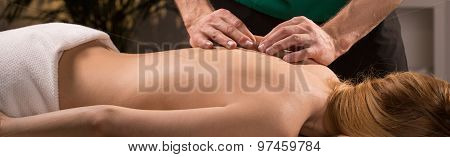 Panorama Of Acupressure Treatment