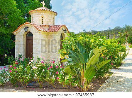 The Tiny Chapel